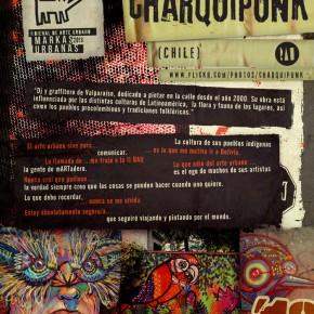 Charquipunk