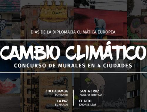 Días de la Diplomacia Climática Europea