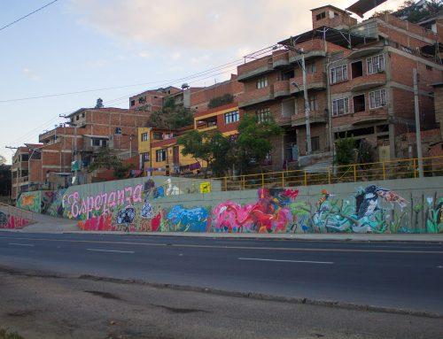 Mural Colectivo #BAU17