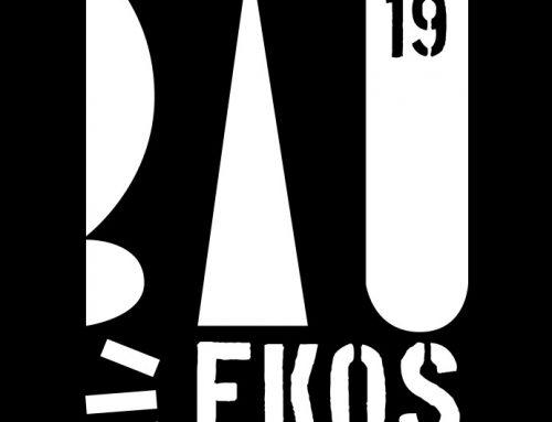 Convocatoria BAU – 2019 EKOS